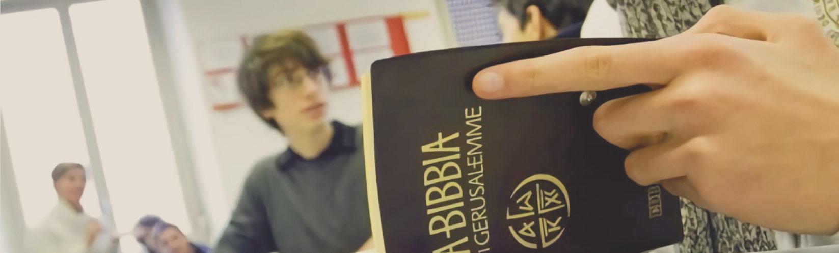"""Diocesi: Benevento, lunedì inaugurazione della mostra """"La Bibbia: Parola di Dio e scrittura dell'uomo"""""""